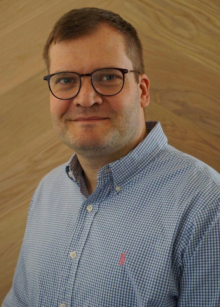 Peter Kurtz